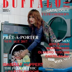 [:fr]BUFFALO ZINE. Photo: Reto Schmid- Makeup: Houda Remita [:]