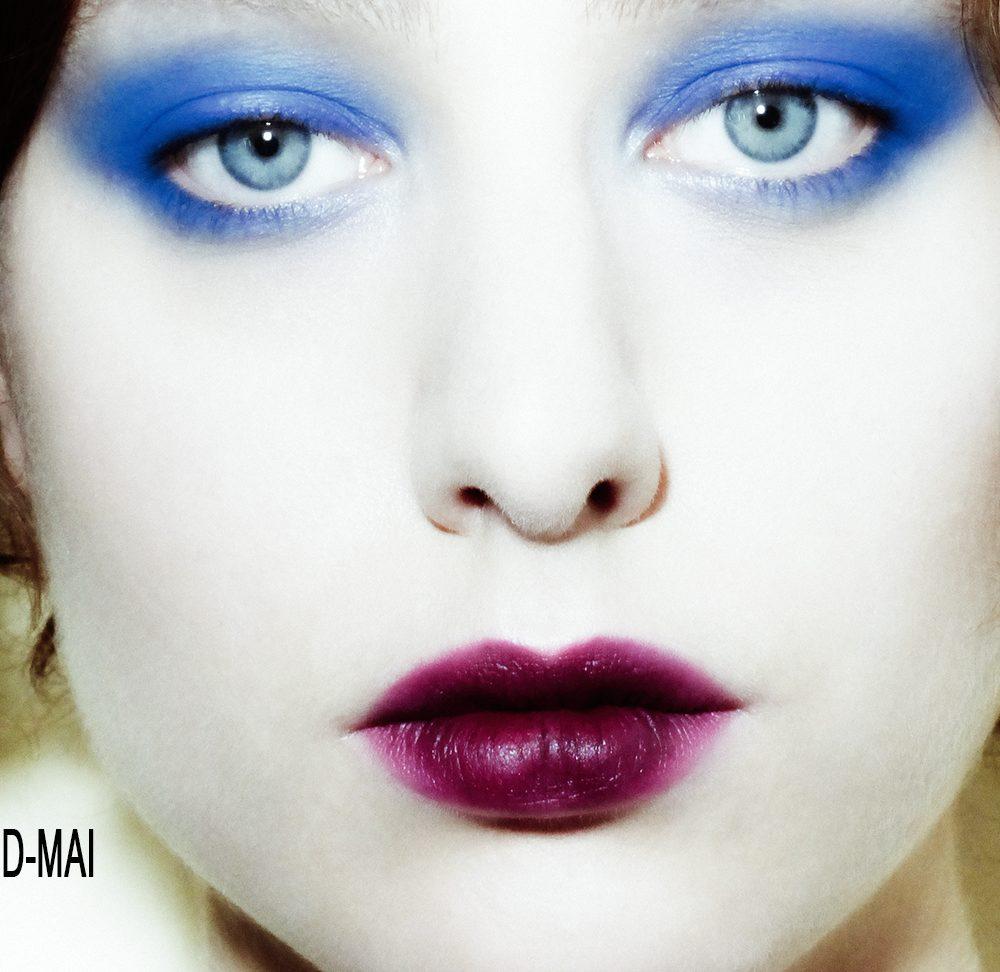 Portfolio D-mai-Maquillage: Marguerite Machuel