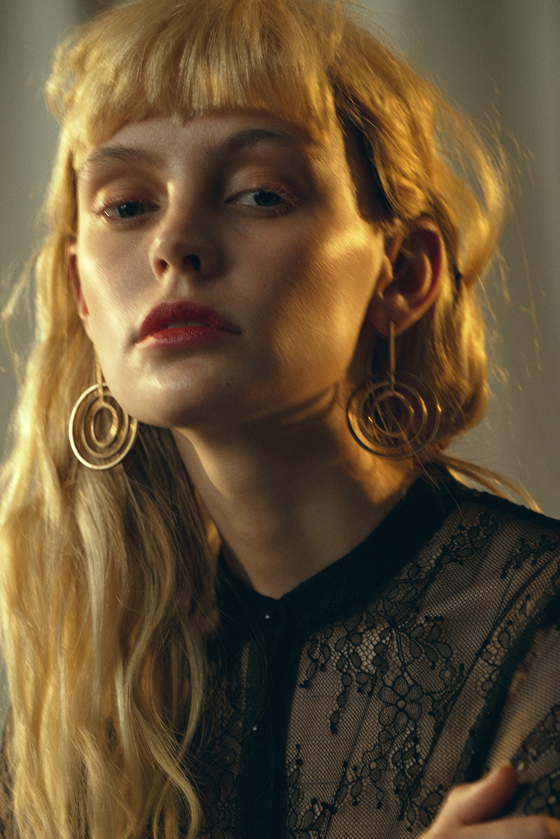 Portfolio D-mai- Photo: Antoine Bedos. Makeup: Vanessa Bellini
