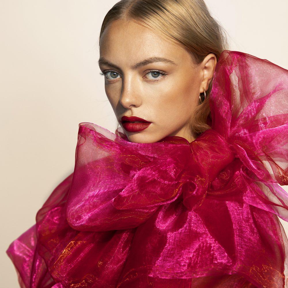 Portfolio D-mai Makeup Tali Grandin
