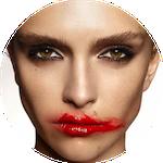 Ophélie Crommar - Talents D-mai, école de maquillage