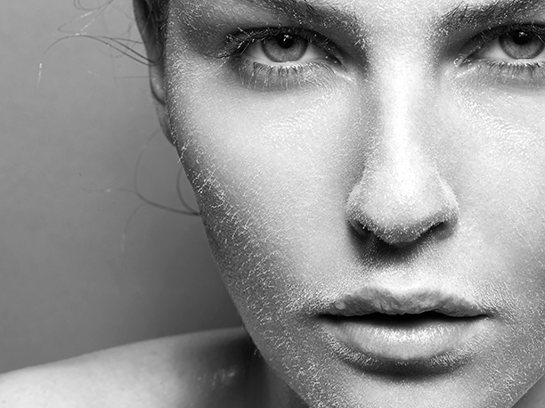 Portfolio D-mai. Makeup Maria Didenko. Photo Rod Spicer.