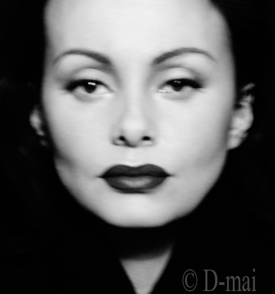 Portfolio D-mai. Makeup Semi Son. Photo H.R.
