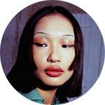 Maelys Jallali - Talents D-mai, école de maquillage