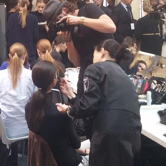 Formation maquillage artistique D-mai