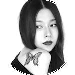 Aya Fujita - Makeup artist. Intervenant D-mai école de maquillage
