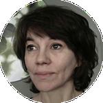 Catherine Corlo - plasticienne. Intervenant D-mai école de maquillage