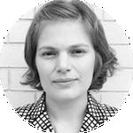 Emilie Hammen - spécialiste mode. Intervenant D-mai école de maquillage