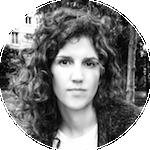 Mélanie Sergeff - Makeup artist. Intervenant D-mai école de maquillage