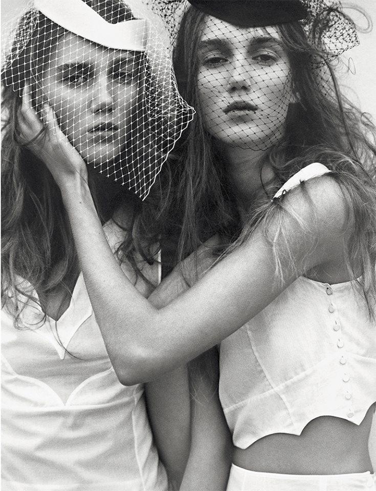 Numero photo: Koto Bolofo: Makeup: Houda Remita pour Dmai Paris