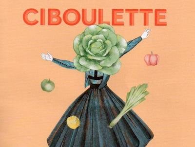 Ciboulette - Stages D-mai école de maquillage