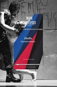 Otello - Stages D-mai école de maquillage
