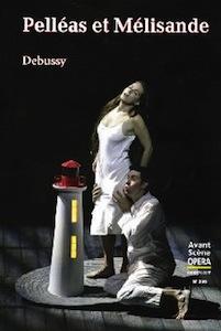 Pelléas et Mélisande - Stages D-mai école de maquillage
