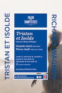 Tristan et Isolde - Stages D-mai école de maquillage
